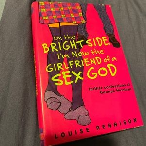 British Young Adult Novel
